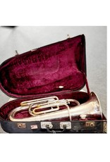 Boosey & Hawkes Secondhand Lafleur Baritone Horn