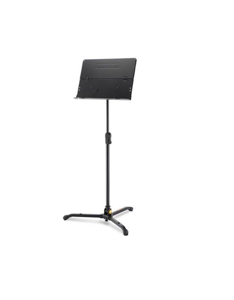 Hercules BS301B Orchestral Music Stand w/ EZ Clutch