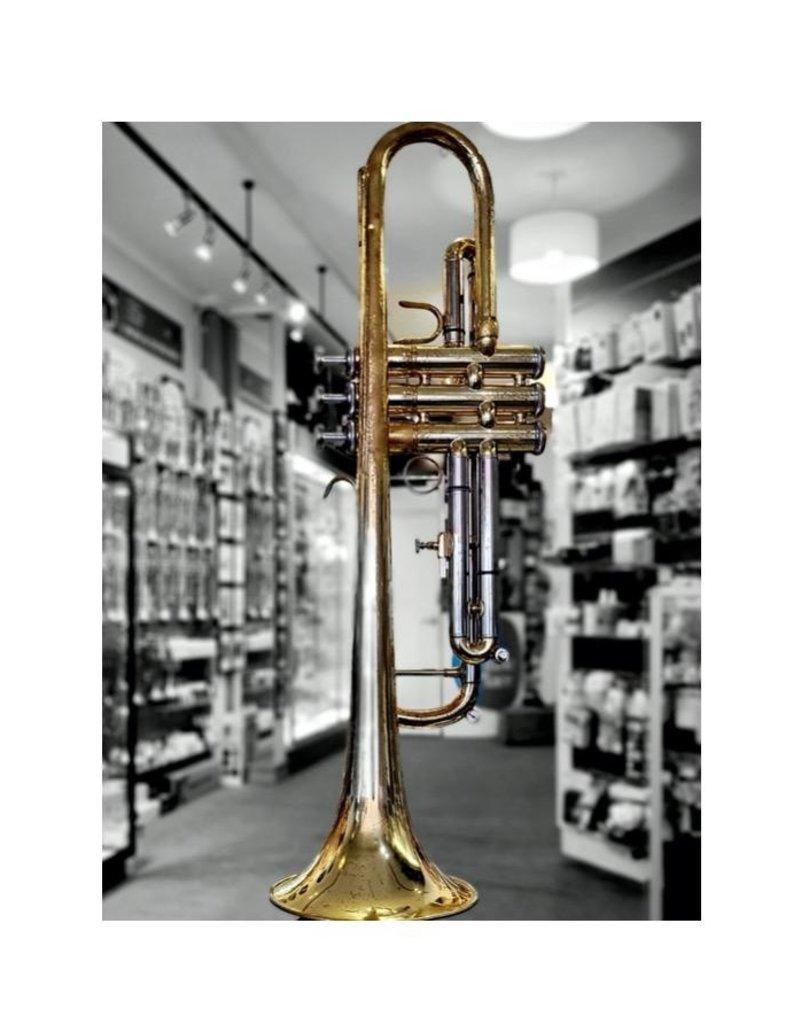 Jupiter Secondhand JTR606 Student Trumpet