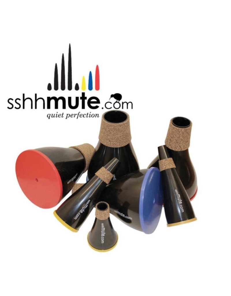 Bremner Sshh Practice Mute