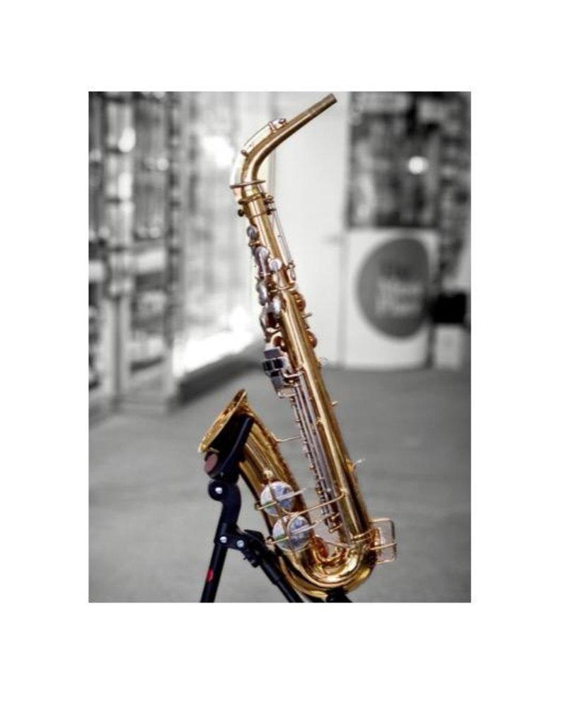 Buescher Secondhand 'Elkhart'  Alto Saxophone