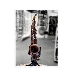 Buescher Vintage 'Big B' Alto Saxophone