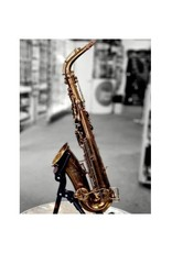 Buescher Vintage 'Tru-Tone' Alto Saxophone