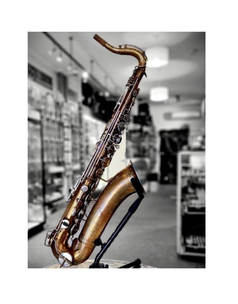 Martin Secondhand 'Indiana' Tenor Saxophone