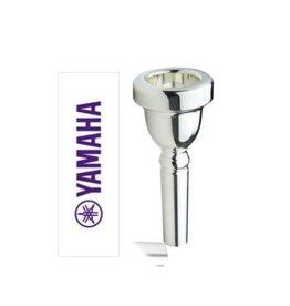 Yamaha Trombone Mouthpiece
