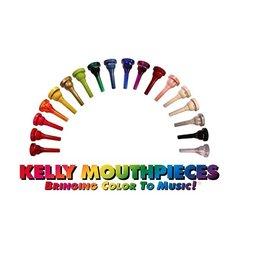 Kelly Mouthpieces Trombone Mouthpiece - Small/Large/Bass