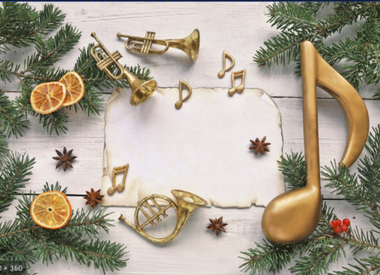 Brass Christmas Gifts