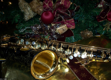Woodwind Christmas Gifts