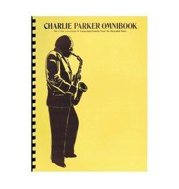 Hal Leonard Charlie Parker Omnibook