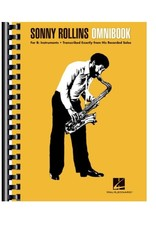 Sonny Rollings Omnibook