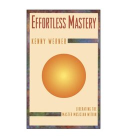 Hal Leonard Effortless Mastery by Kenny Werner.  Book with Online Audio