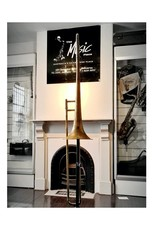 Bach Secondhand Model 12 Pro Trombone