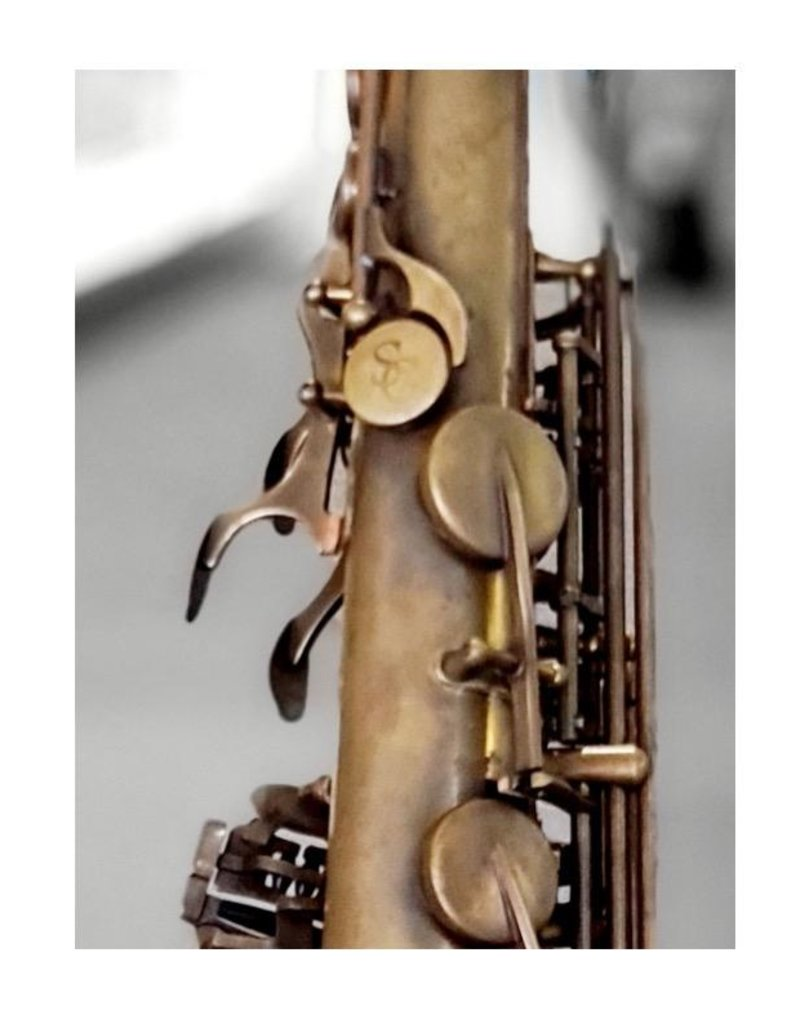 Trevor James 'Signature Custom' Tenor Sax - Consignment