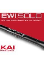Akai EWI SOLO (Electronic Wind Instrument)
