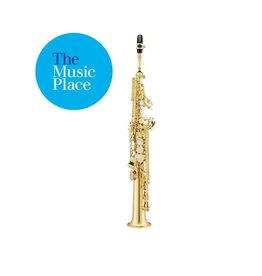 Jupiter JSS1100Q Soprano Saxophone