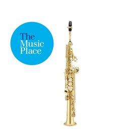 Jupiter JSS1000 Soprano Saxophone