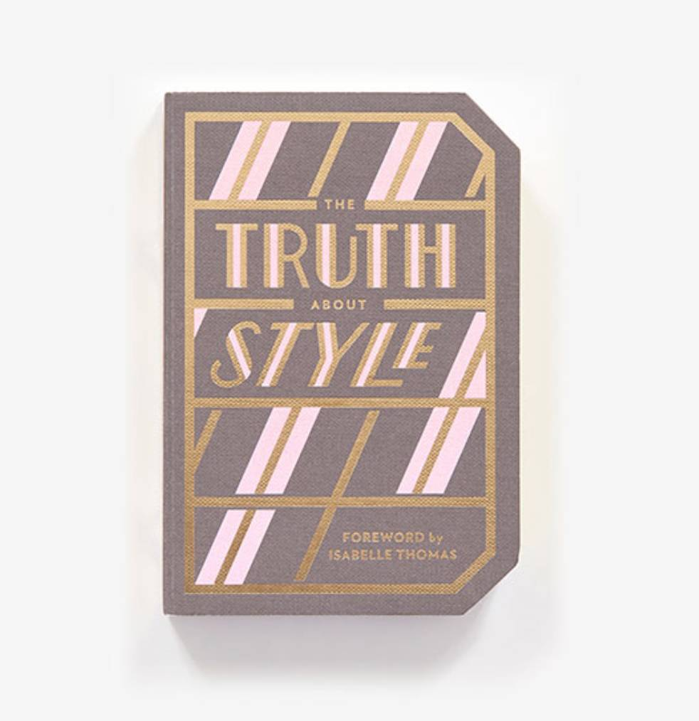 Abrams The Truth About Style
