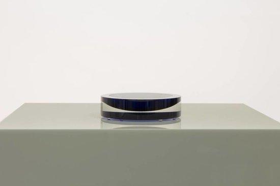 Alexandra Von Furstenberg Large Infinity Bowl in Sapphire