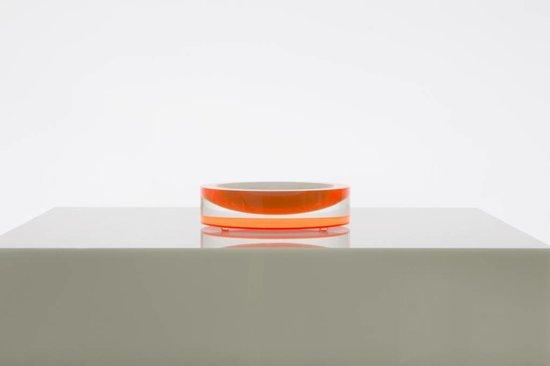 Alexandra Von Furstenberg Large Infinity Bowl in Orange