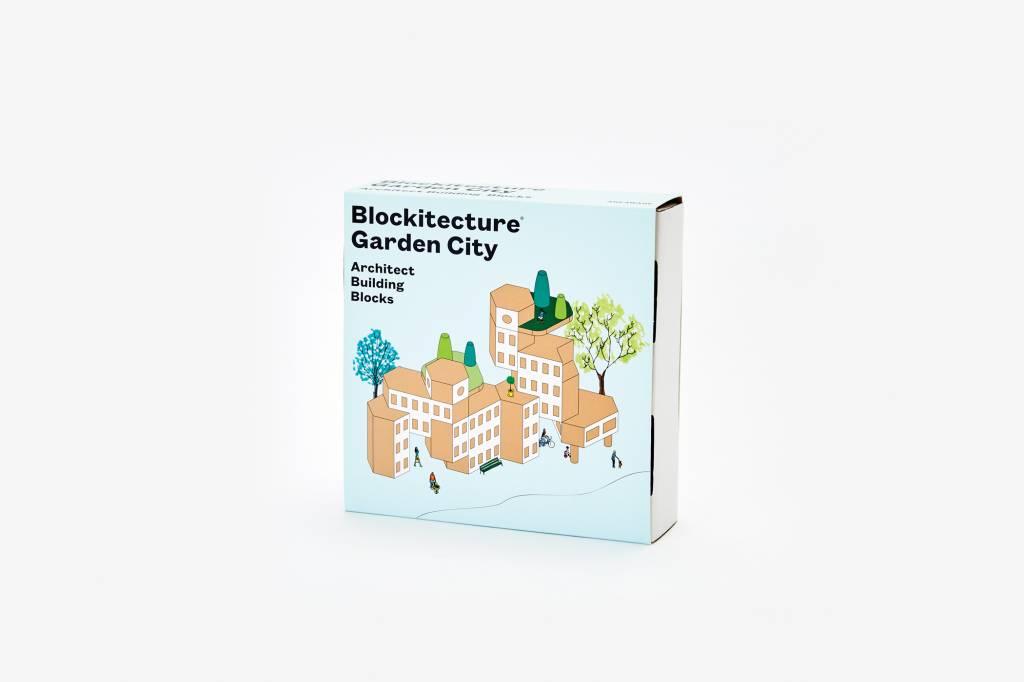 Areaware Blockitecture® Garden City
