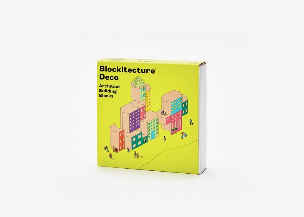 Areaware Blockitecture® Deco