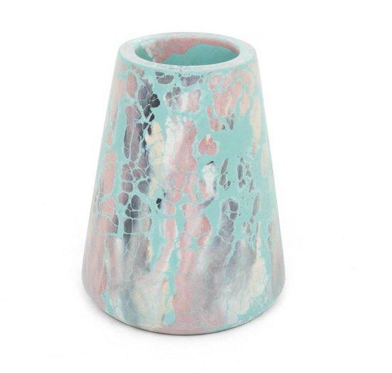 Concrete Cat Vesta Vase | Oracle - Kirby's Dreamland