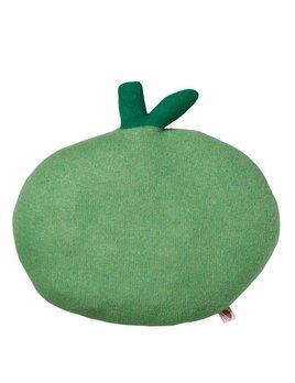 Donna Wilson Apple Cushion | Green