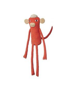 Donna Wilson Meddling Monkey