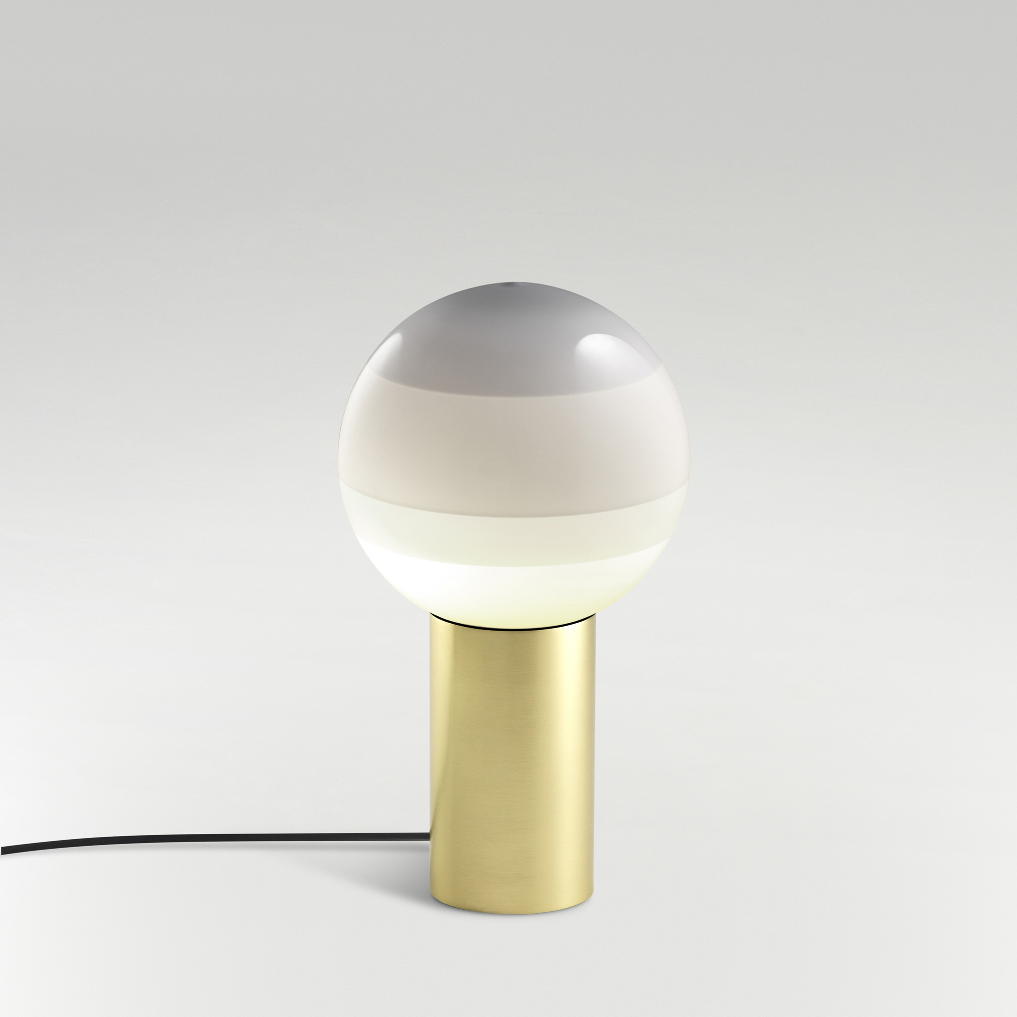 Marset Dipping Light Small Off White