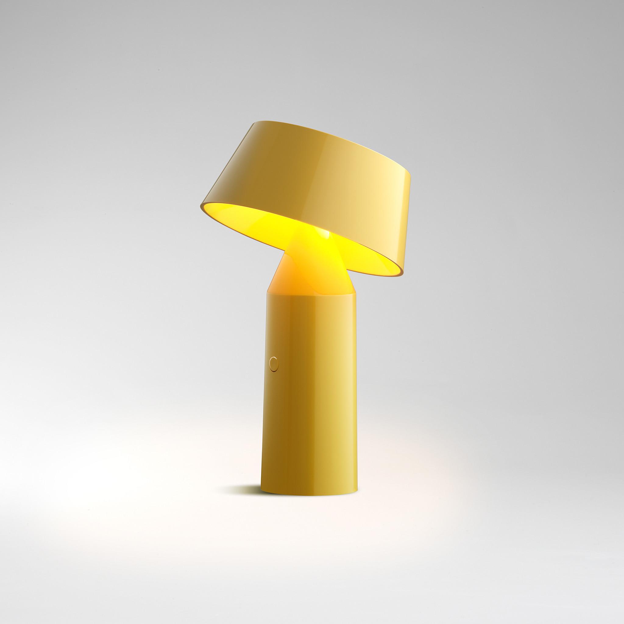 Marset Bicoca Lamp Yellow