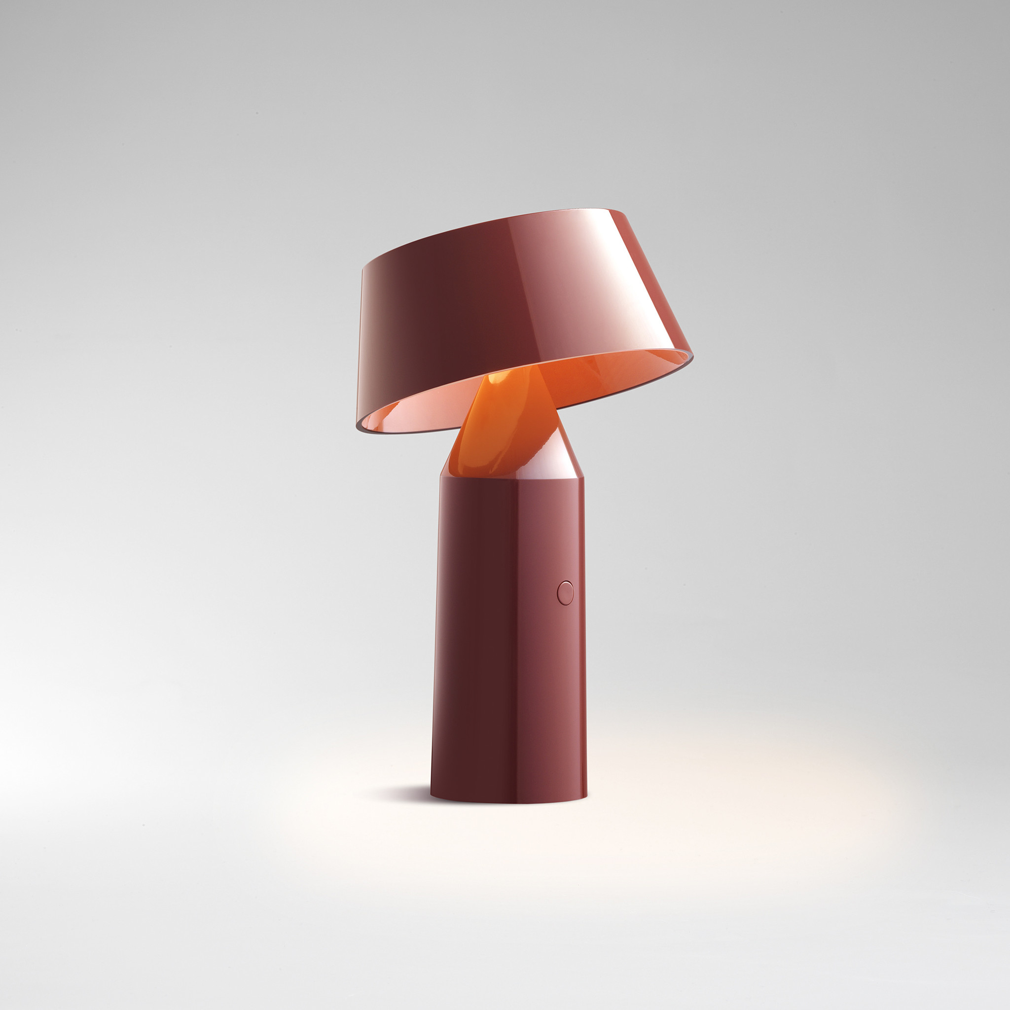 Marset Bicoca Lamp Red Wine