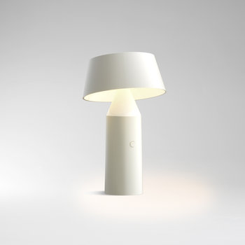 Marset Bicoca Lamp Off White