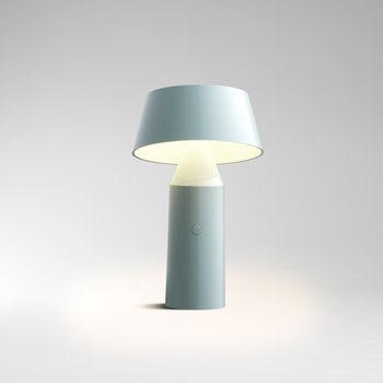 Marset Bicoca Lamp Light Blue