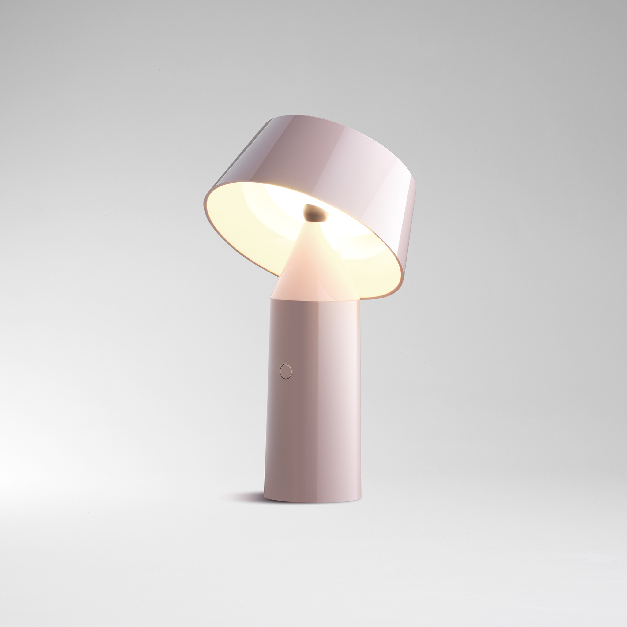 Marset Bicoca Lamp Pale Pink