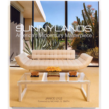Abrams Sunnylands by Janice Lyle