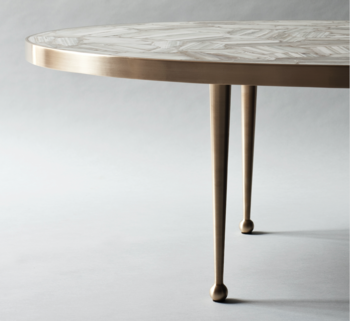 Demuro Das Lola Center Table