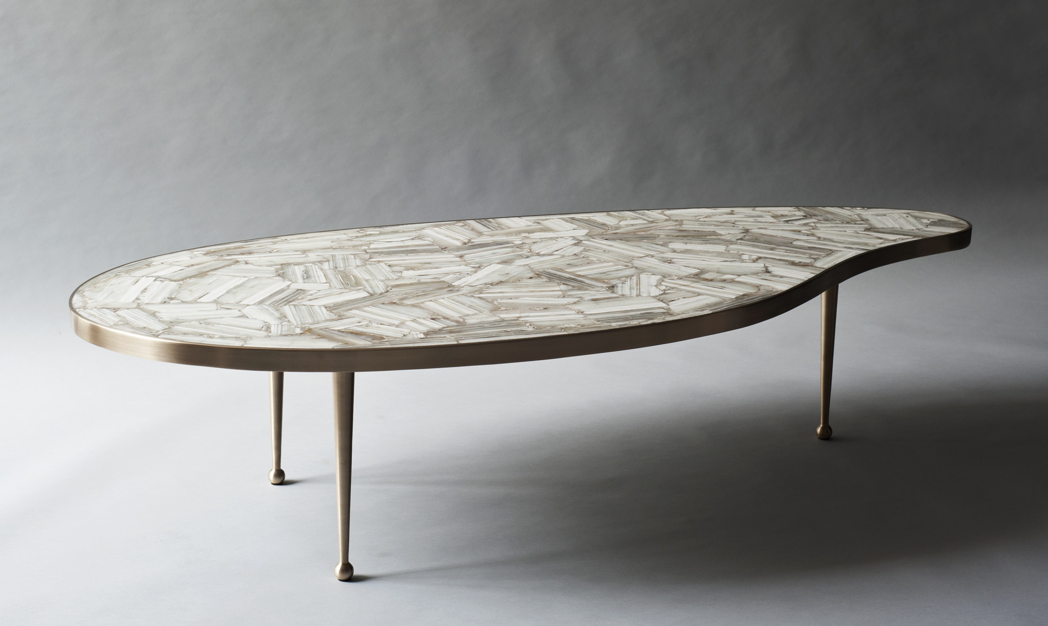 Demuro Das Studio Lola Center Table