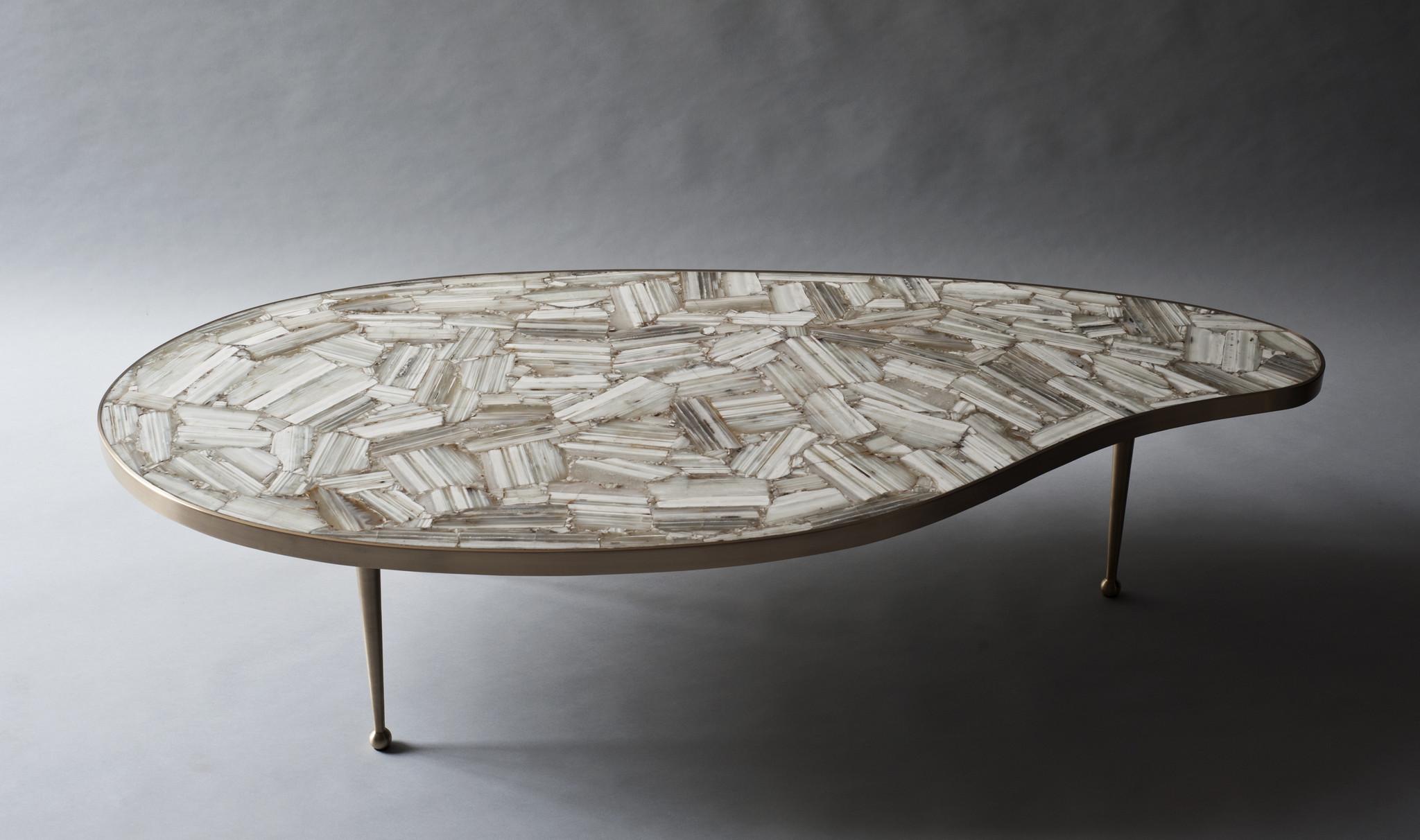 Demuro Das Lola Center Table