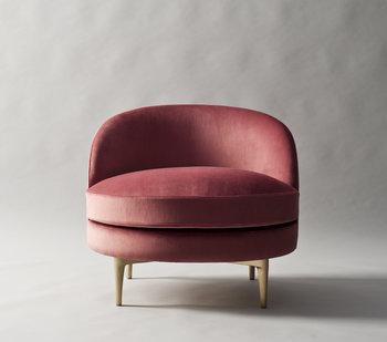 Demuro Das Belle Side Chair