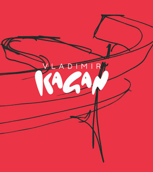 Pointed Leaf Press Vladimir Kagan: A Lifetime of Avant Garde Design