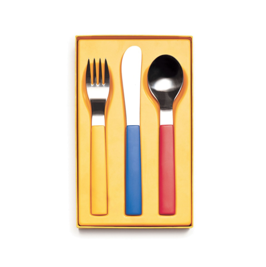 David Mellor Child's Cutlery Set
