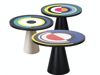 Maison Dada Sonia Et Caetera One Circle Table 3 D80