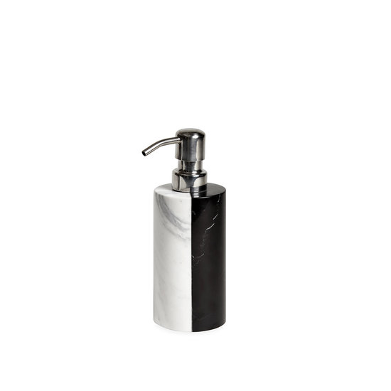 Jonathan Adler Canaan Marble Soap Dispenser