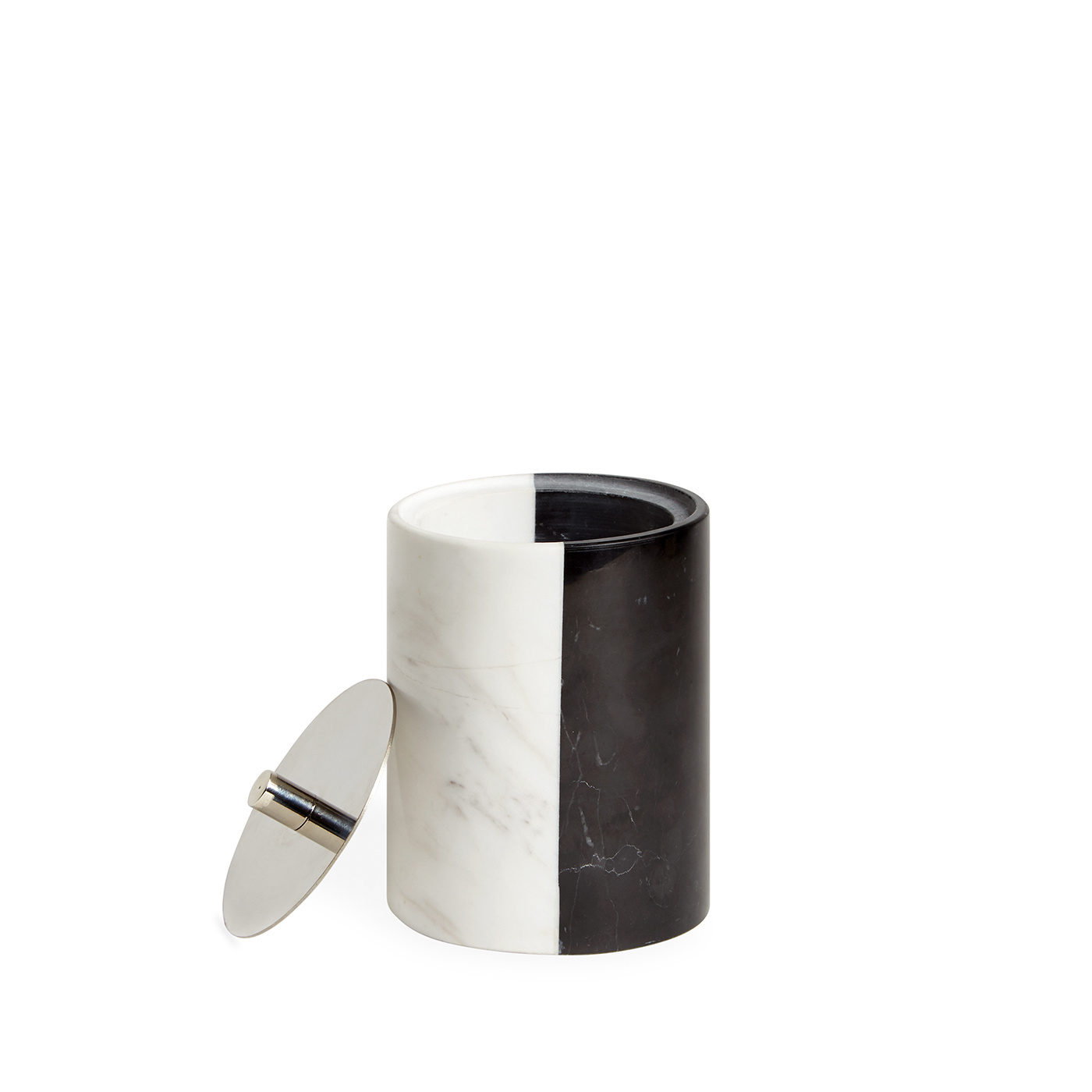 Jonathan Adler Canaan Marble Canister