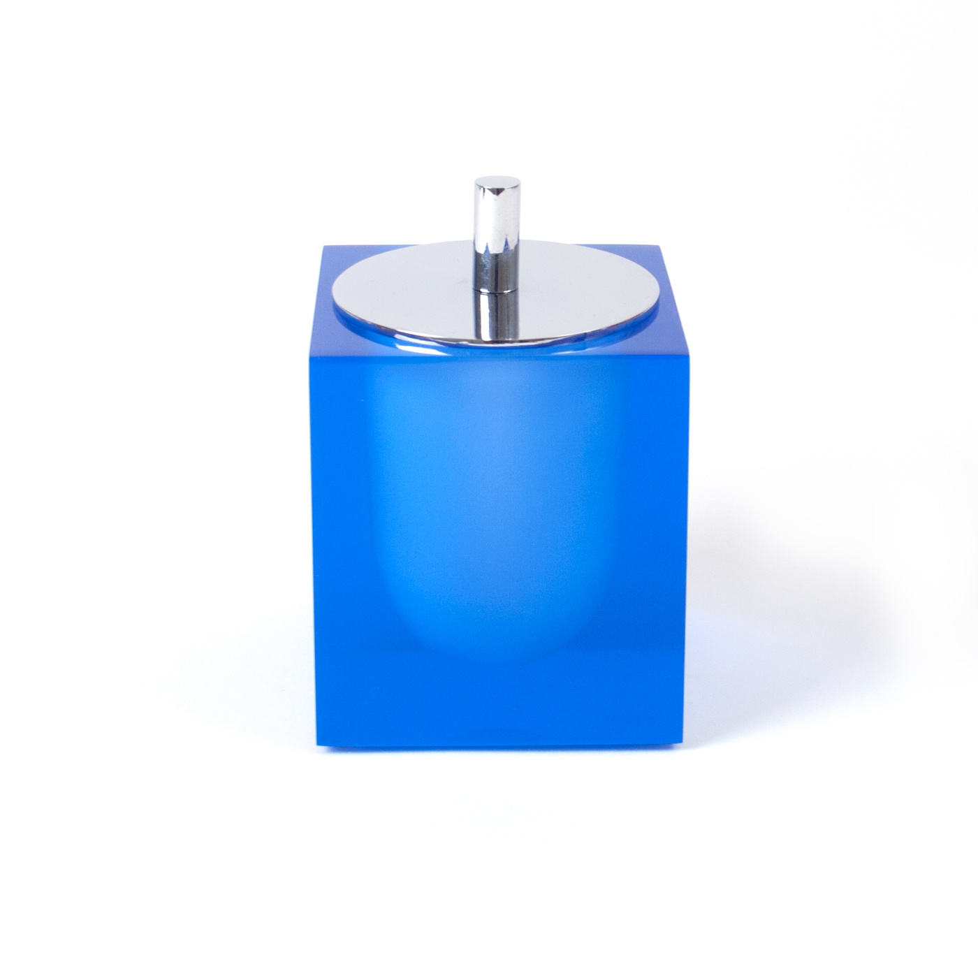 Jonathan Adler Hollywood Canister Blue