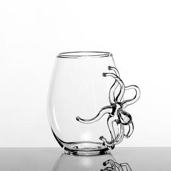Simone Crestani Polpo Stemless Glass