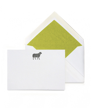 Thornwillow Press Black Sheep, Set of 10