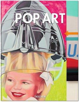 Taschen Pop Art by Tilman Osterwold