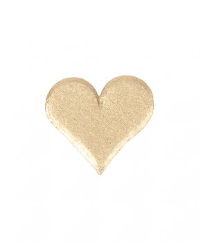 Thornwillow Press Gold Heart, Set of 10
