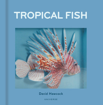 Rizzoli Tropical Fish by David Hawcock
